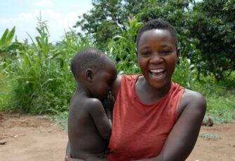 Mother-and-Child-Uganda